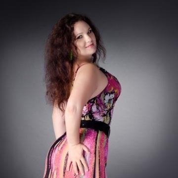 Elena Danilyanc, 32,