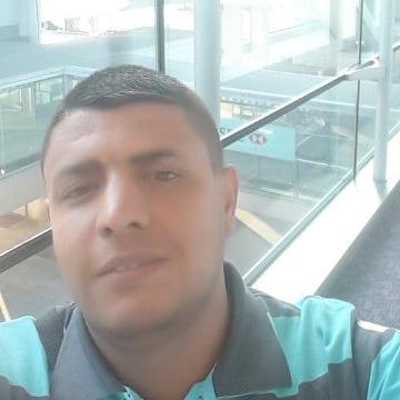 Oualid Berrim, 31, Laghouat, Algeria