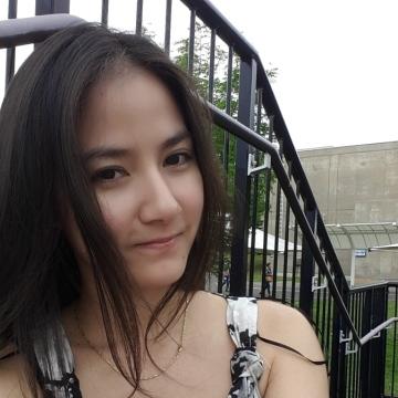 kamonpat, 28, Bangkok Yai, Thailand