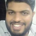 Rubin Raju, 25, Kozhikode, India