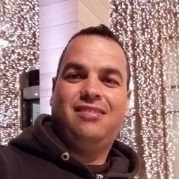 Seddik, 37, Mostaganem, Algeria