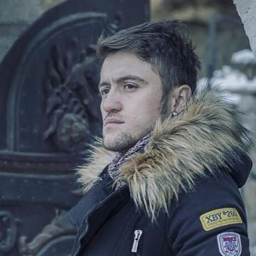 Murat, 33, Nevsehir, Turkey