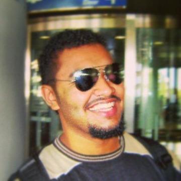 Rashid Al Thawadi, 28, Manama, Bahrain