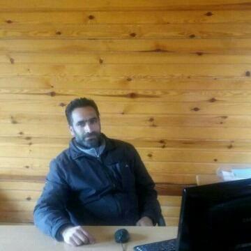 Ali Ali, 38, Bursa, Turkey