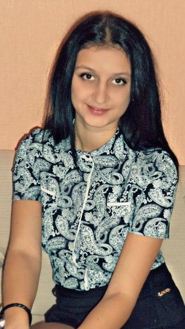 Angelina, 25, Barnaul, Russian Federation
