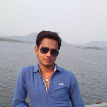 AMAN KUMAR, 25, Bihar Sharif, India