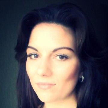 Marina, 33, Moskovskiy, Russian Federation
