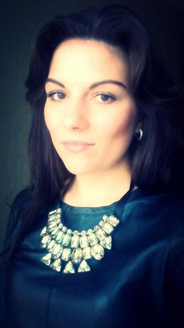 Marina, 32, Moskovskiy, Russian Federation