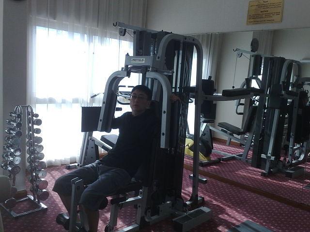 Александр Ким, 44, Karagandy, Kazakhstan
