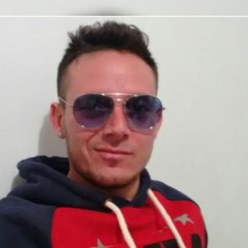 Mauricio Vergara Gonzalez, 34, Bogota, Colombia