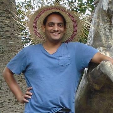 Gullan, 38, Muscat, Oman