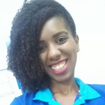 Elicleia, 30, Maceio, Brazil