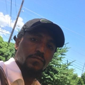 Yergaw Gangul, 41, Washington, United States