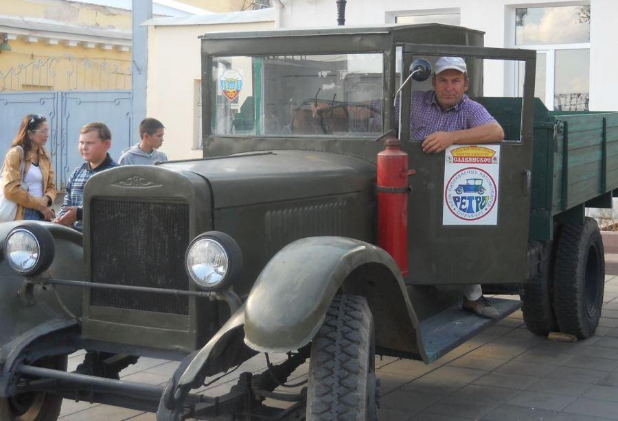 Serg5584, 54, Orenburg, Russian Federation