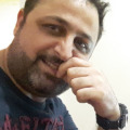 Hassan Mahmoud, 45, Damascus, Syria