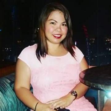 Ize, 33, Abu Dhabi, United Arab Emirates