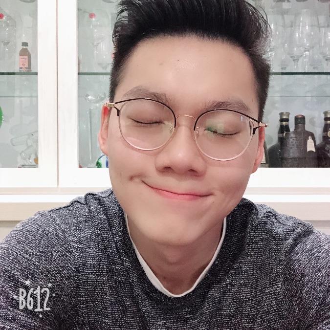 Desmond Tan, 27, Petaling Jaya, Malaysia