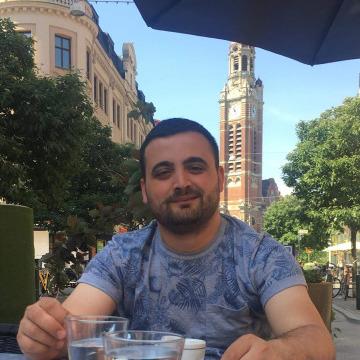 Ilir Sana, 31, Tirana, Albania