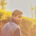 Sonu Haridas, 24, Thrissur, India