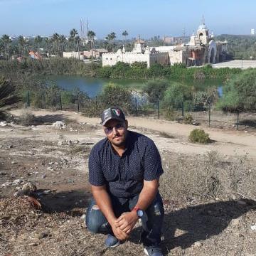 Jiovani Sanremo, 40, Casablanca, Morocco