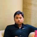 Sanjay Saini, 37, Jaipur, India