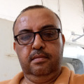 Mahnd Mahnd, 44, Dubai, United Arab Emirates