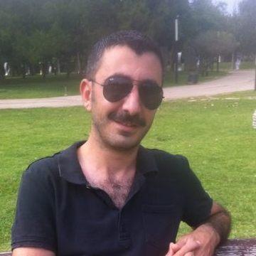 Ahmet Yakın, 39, Antalya, Turkey
