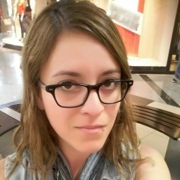 Melissa, 35, Coacalco, Mexico