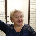 Lina, 54, Moscow, Russian Federation