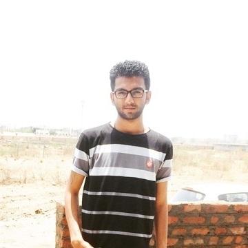 Viral kanabar, 28, Rajkot, India