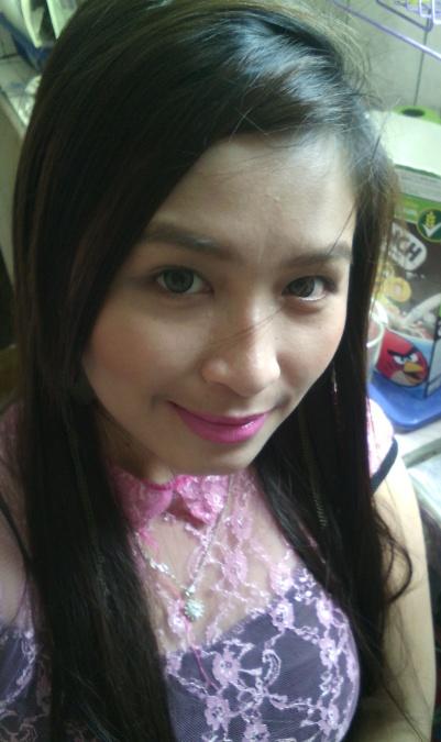 Chinita Perez, 29, Dumaguete City, Philippines