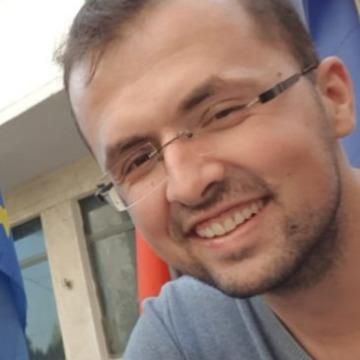 Mervis Mici, 29, Shkodra, Albania