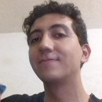 Charles M, 29, Guadalajara, Mexico