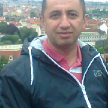Romanti, 47, Baku, Azerbaijan