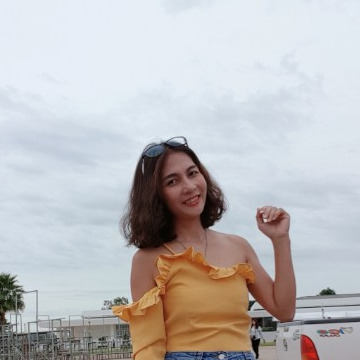 Jannee, 34, Nong Bua, Thailand
