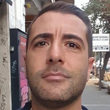 Joe, 43, New Philadelphia, United States