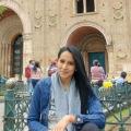 Taty Barrera, 35, Guayaquil, Ecuador