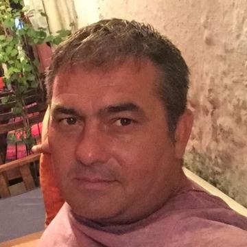 TC Savaş Gürsoy, 46, Mugla, Turkey