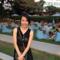 namfon, 31, Bangkok, Thailand