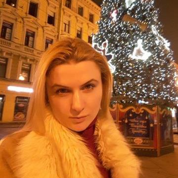 Evgeniia Kyliakova, 31, Saint Petersburg, Russia