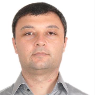 Ramil, 37, Baku, Azerbaijan