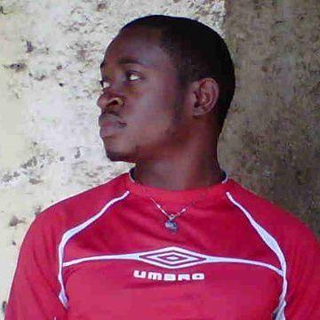 franc stephan, 30, Yaounde, Cameroon