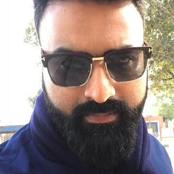 Dhawal, 35, Mumbai, India