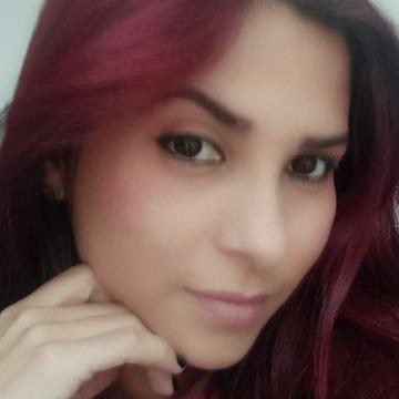 Betzy, 32, Caracas, Venezuela