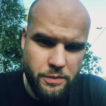 Aleksei Khrushchev, 32, Moscow, Russian Federation