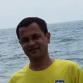 ahsan , 44, Dhaka, Bangladesh