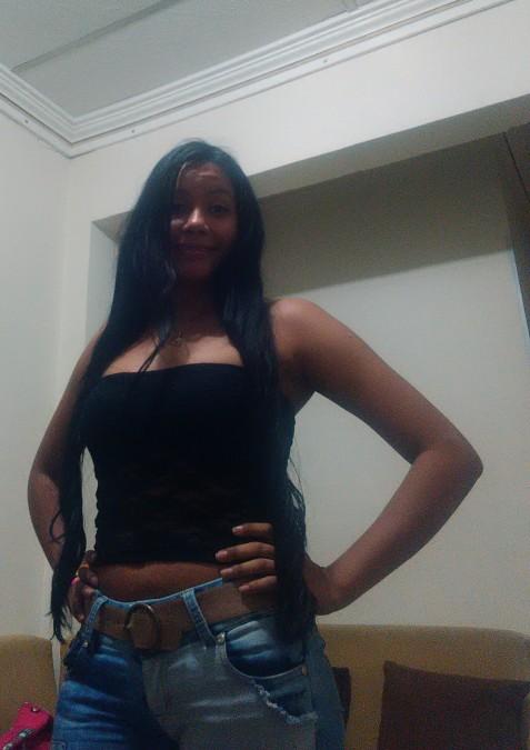 Karen, 23, Coloma, United States