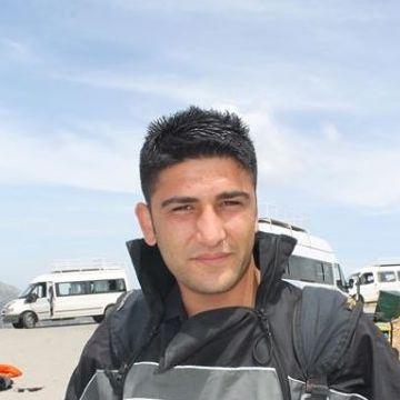 Akay, 29, Istanbul, Turkey
