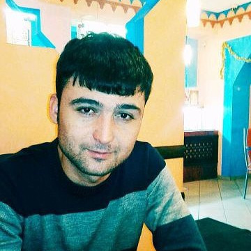 Uktam, 35, Shahrisabz, Uzbekistan