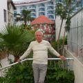 Valery Loginov, 73, Cheleken, Turkmenistan